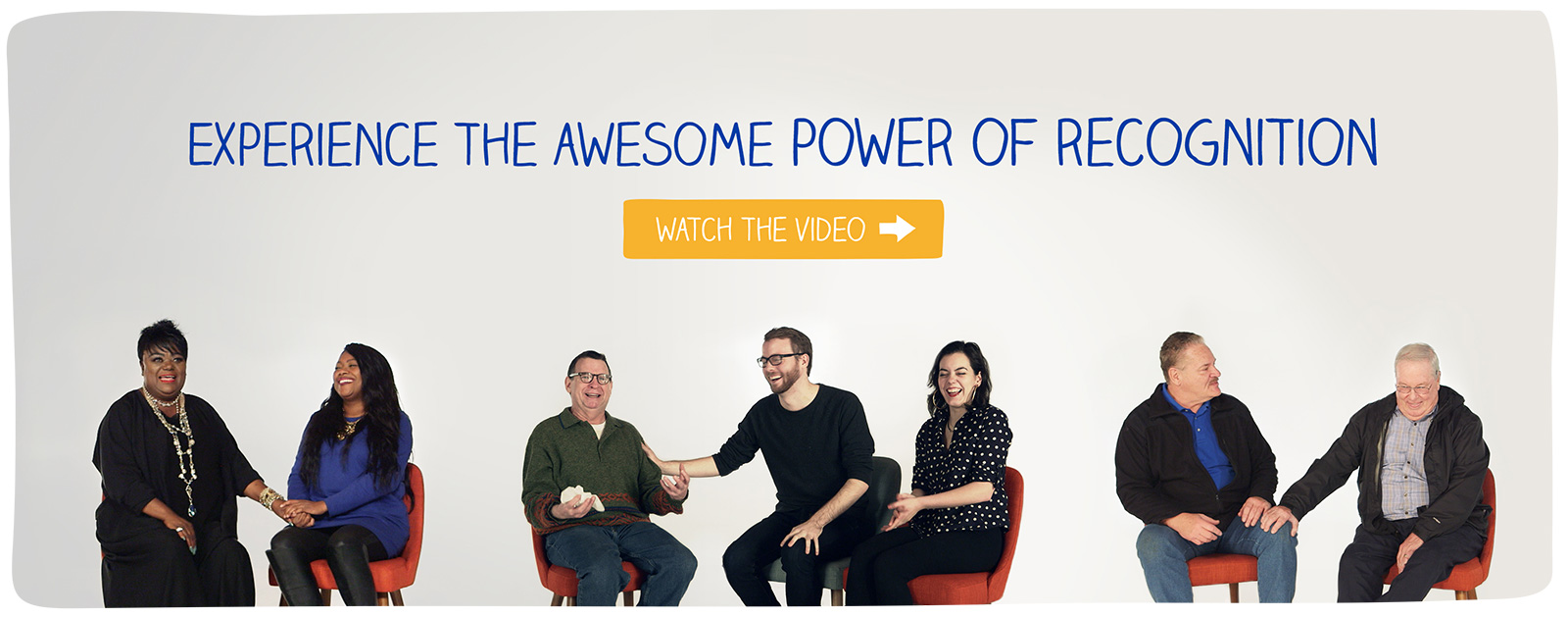 Experience the Awesome Power of Recognition | OGO (O Great One!)