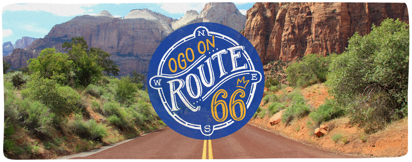 Route 66 | OGO (O Great One)